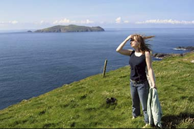Great Blasket Island Photo 2